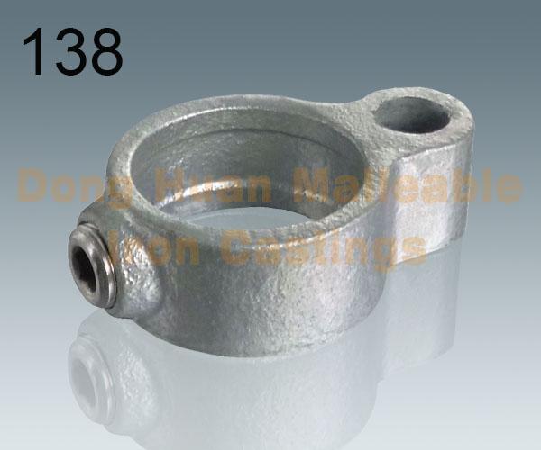 Tube Clamp 138