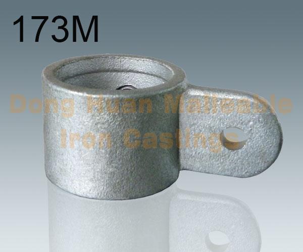 Tube Clamp 173M